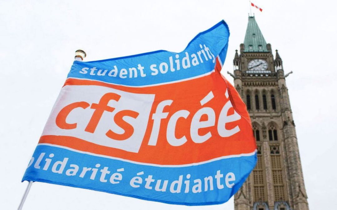 The Canadian Federation of Students – Ontario seeks an Executive Director