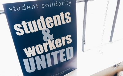 Save our Semester: Students Call for Colleges to get Negotiating